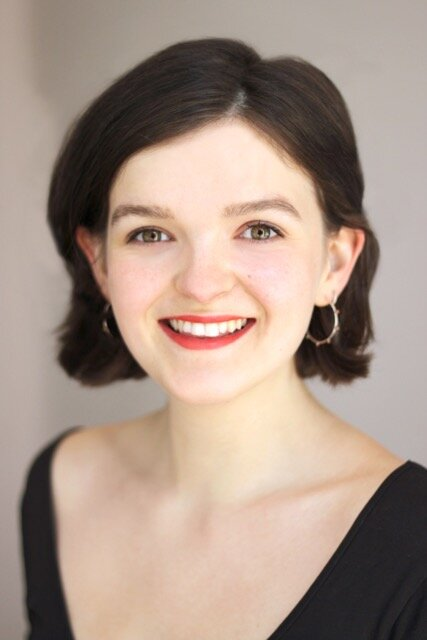 Welsh soprano Alys Mererid Roberts will star in Mid Wales Opera's  Mrs Peachum's Guide to Love and Marriage