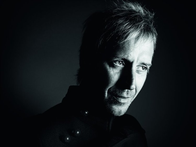 Rhys Ifans to become Patron of Sherman Theatre