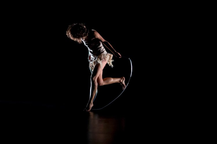 Swish is one of the many performances taking place in the Cardiff Dance Festival programme for 2019.