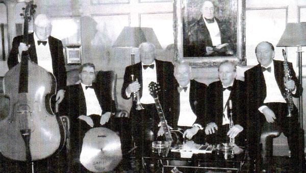 Crescent Jazz Band