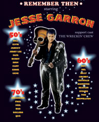 Jesse Garron