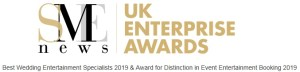 SME UK Enterprise Awards