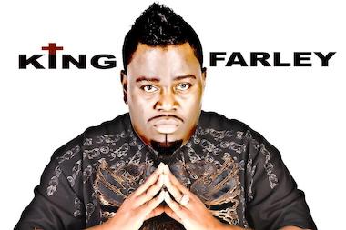 Farley 'Jackmaster' Funk