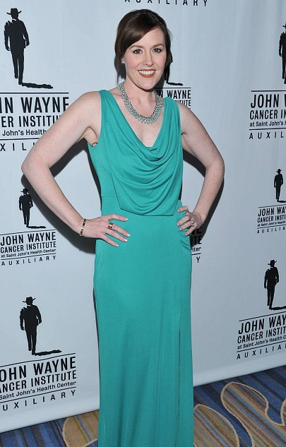 Rachel MacFarlane performed at Odyssey Ball