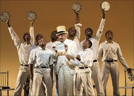 The Scottsboro Boys – Ahmanson Theatre 3
