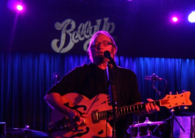 Stephen Stills at Belly Up, May 2014 (photo by Brad Auerbach)
