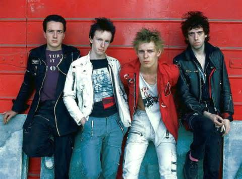 The Only Band That Mattered? Perhaps.