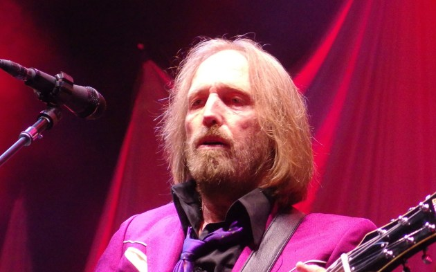 Tom Petty (photo by Brad Auerbach)