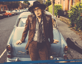 Mike Scott = The Waterboys