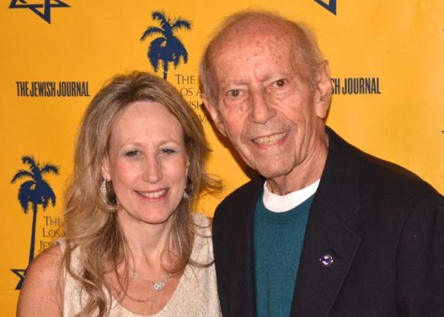 Hilary Helstein & Curt Lowens