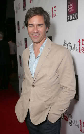 EricMcCormack at LesGirls15 (ToddWilliamson/WireImage)