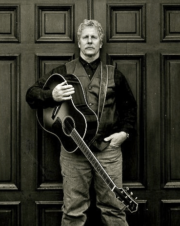 Chris Hillman (photo by Jay Dussard)