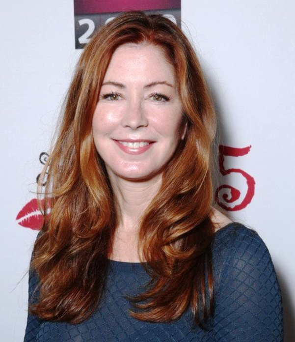 Dana Delany - Host of Les Girls