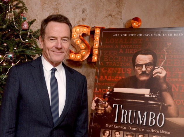 Bryan Cranston (Photo:Clint Spaulding/PMC)