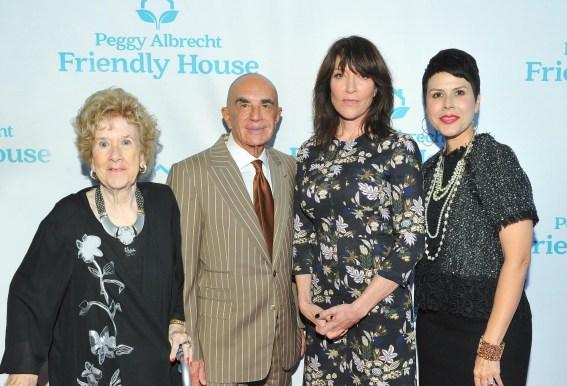 Peggy Al, Robert, Katey, Monica