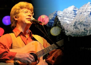 John Denver's Rocky Mountain Christmas starring Jim Curry