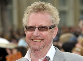 Harry Potter Star Mark Williams To Star In BBC Drama 'Father Brown'