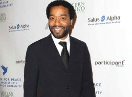 Chiwetel Ejiofor Emerges As Favourite To Become First Black Doctor Who