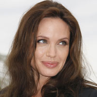 Angelina Jolie In Hiding Over Kidnap Fears?