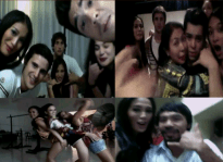 call me maybe features solenn, anne, bea, liz, georgina, raymon, erwan 4