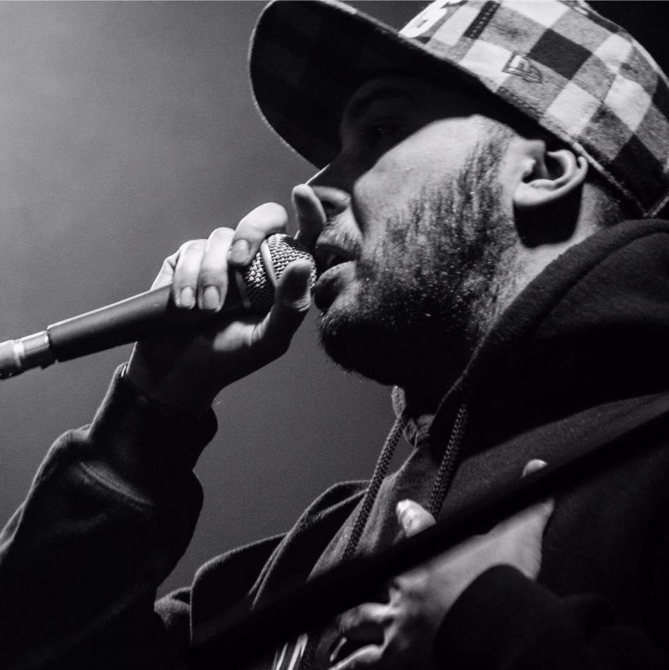 #EnterPeople: Alex u goste stigao Tone Tuoro, 26-godišnji MC i glazbeni producent!