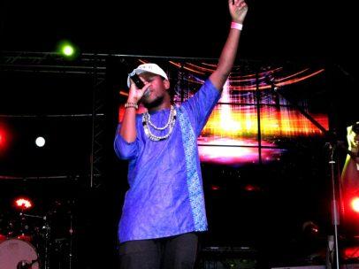 Toya Delazy Rocking The City Harare