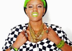Toya Delazy Zimbabwe Concert