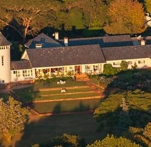 The Vumba Getaway Series: Zimbabwe's Best Kept Secret, La Rochelle!