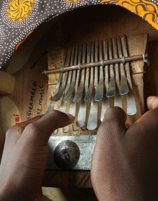How 1 Project Resuscitated Young Appreciation of Fading Indigenous Instruments