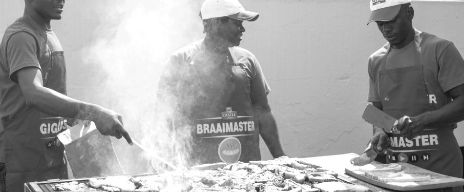 Look Out for Fake Tickets Warn #CastleLagerNationalBraaiDay Hosts