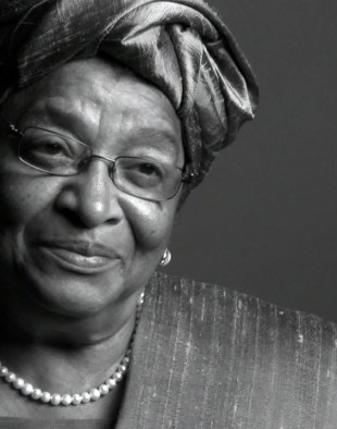 How Ellen Johnson Sirleaf Failed Young African Women