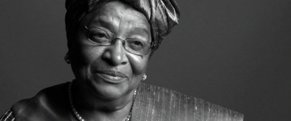 How Ellen Johnson Sirleaf Failed Young African Women