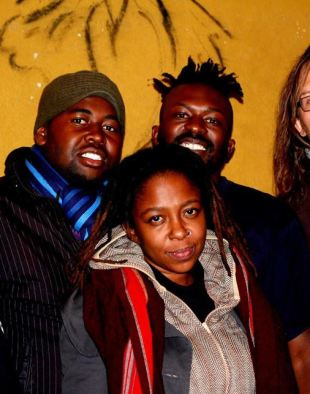 WATCH: Punk-Mbira Band Chikwata 263's Song of Optimism in a 'New Zimbabwe'