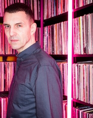 Brit DJ & Hip-Hop Godfather Tim Westwood for #Unplugged Zim This December