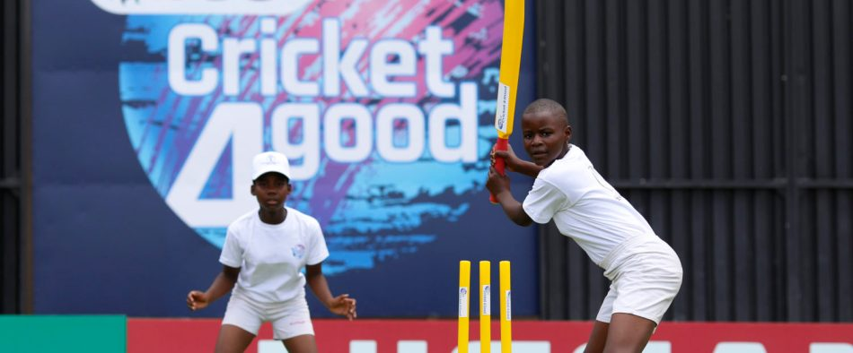 #Cricket4Good: We don't 'like' Cricket, We LOVE it!