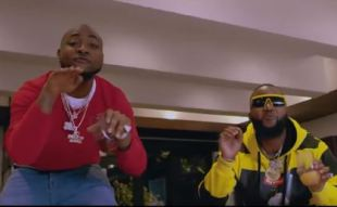 We Can't Shake How Cassper Nyovest & Davido's 'Check On You' Eerily Sounds Like Prince Kaybee's 'Charlotte'