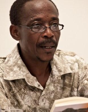 Godfather of Zimbabwean Spoken Word, Chirikure Named UNESCO RILA Affiliate Artist
