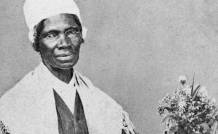 #IWD2018 Defining Poetry fro the Mother of Black Feminism Sojourner Truth