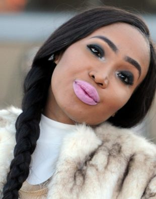 South African Kwaito Star Mshoza Writes Open Letter to #BabesWodumo