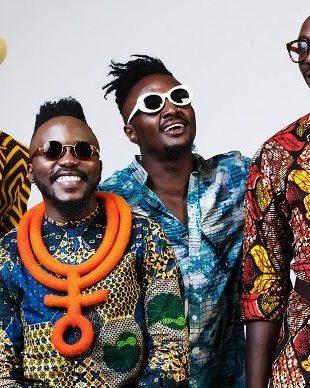 Despite the Split Rumours Sauti Sol are Headlining Lake of Stars Malawi this Year