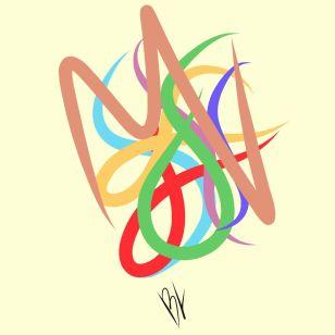 #ASOI: Digital Art is @Crisco_BL's Happy Place