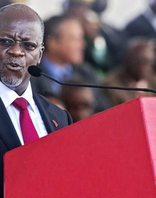 So the Tanzanian President Magufuli, Just Decided to CANCEL Birth Control, WTF?!