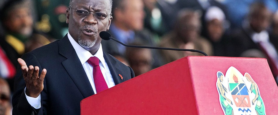 So the Tanzanian President Magufuli, Just Decided to CANCEL Birth Control, WTF?!