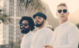 OMG! Major Lazer are Headlining Lake of Stars Malawi this Weekend!