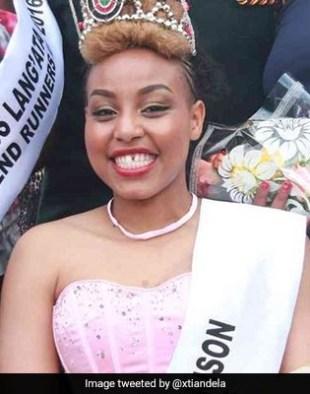 Kenyan Beauty Queen, Ruth Kamande given Death Sentence: Justified or Not?