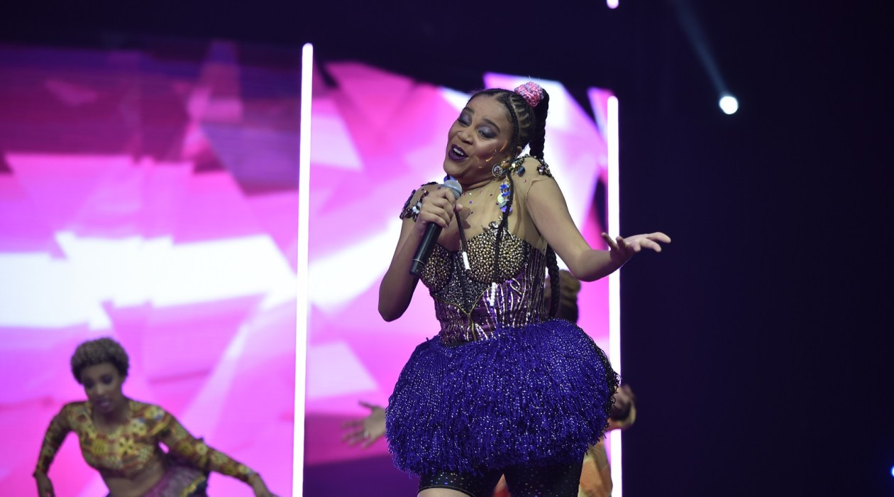 Here Are Our Fave Moments from the #DStvMVCA in Pictures
