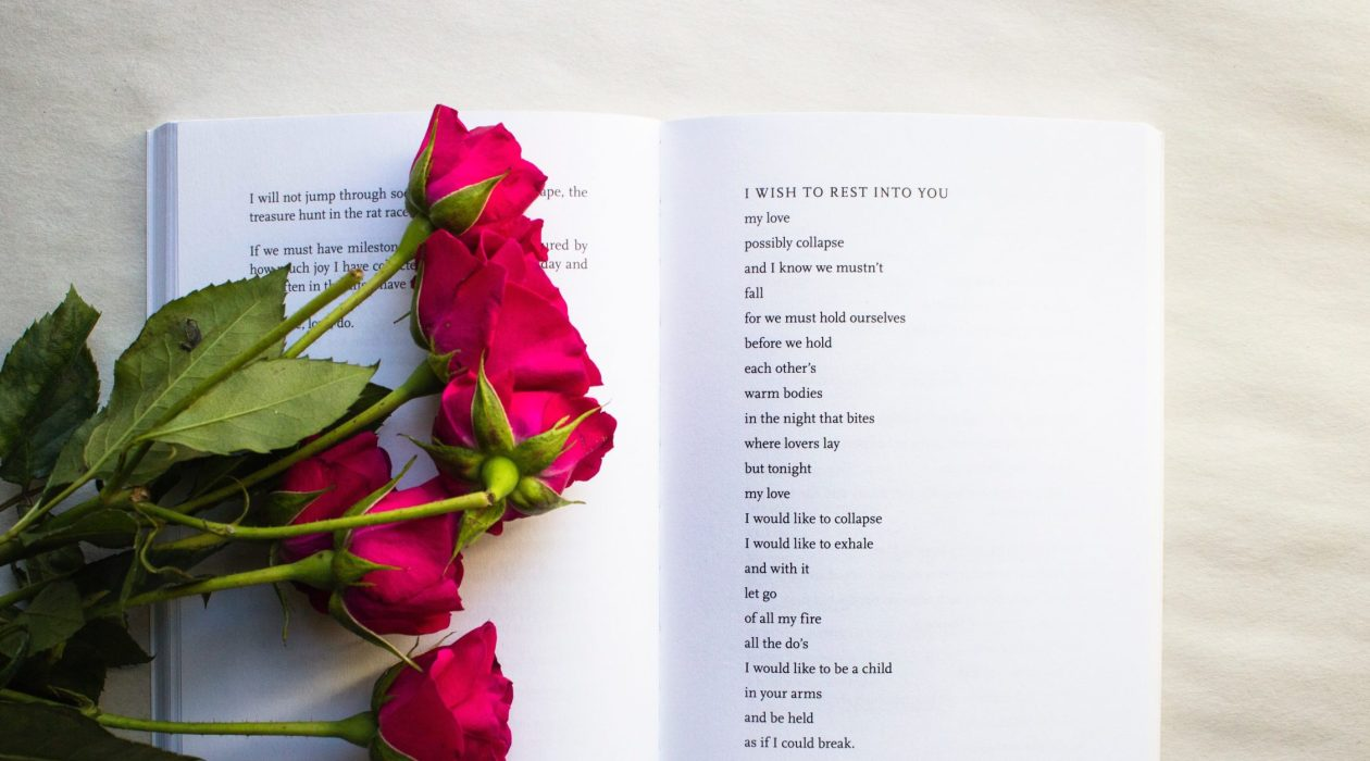 Here's the First Valentine's Poem Ever Written