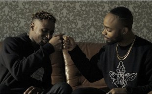 `Upcoming Zim-Naija Duo Drop Eye Catching Visuals You Ought Not To Miss