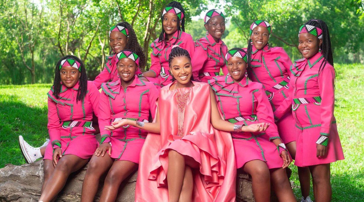 Berita Firmly Confronts Communities & the Oppressing Gender for Enabling GBV on #Ungandibulali