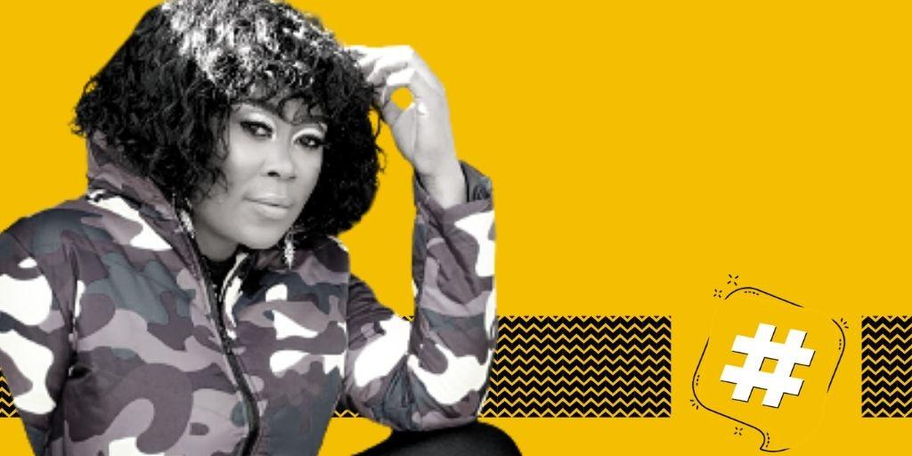 Madam Boss in Nollywood Movie